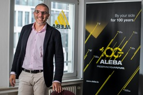 L'Aleba veut faciliter les demandes de prestations sociales pour ses affiliés frontaliers belges. (Photo: Nader Ghavami / Maison Moderne)