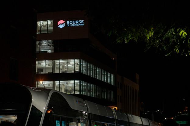 LuxSE est la première bourse européenne spécialisée dans les fonds à distribuer des données financières à Quantum. (Photo: Matic Zorman / Maison Moderne)