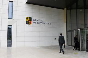 Le Groupe Edmondde Rothschild renforce sa présence à Londres (Photo: Matic Zorman/Maison Moderne)