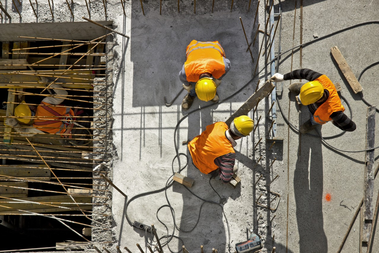 Partial unemployment aims to preserve jobs in a sector experiencing a temporary economic downturn Photo: Shutterstock