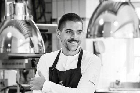 Le chef étoilé Louis Linster passe en mode street food ce week-end dans le food truck du très branché Partigiano. (Photo: DR)