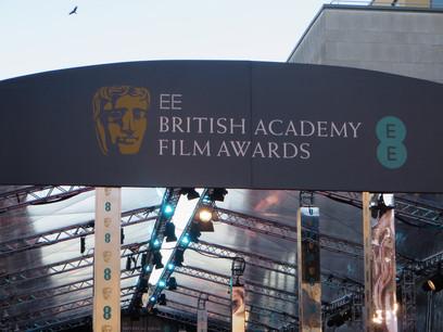 Les récompenses du cinéma britannique se tenaient dimanche soir, malgré le décès, vendredi, du Prince Philip. (Photo: Shutterstock).