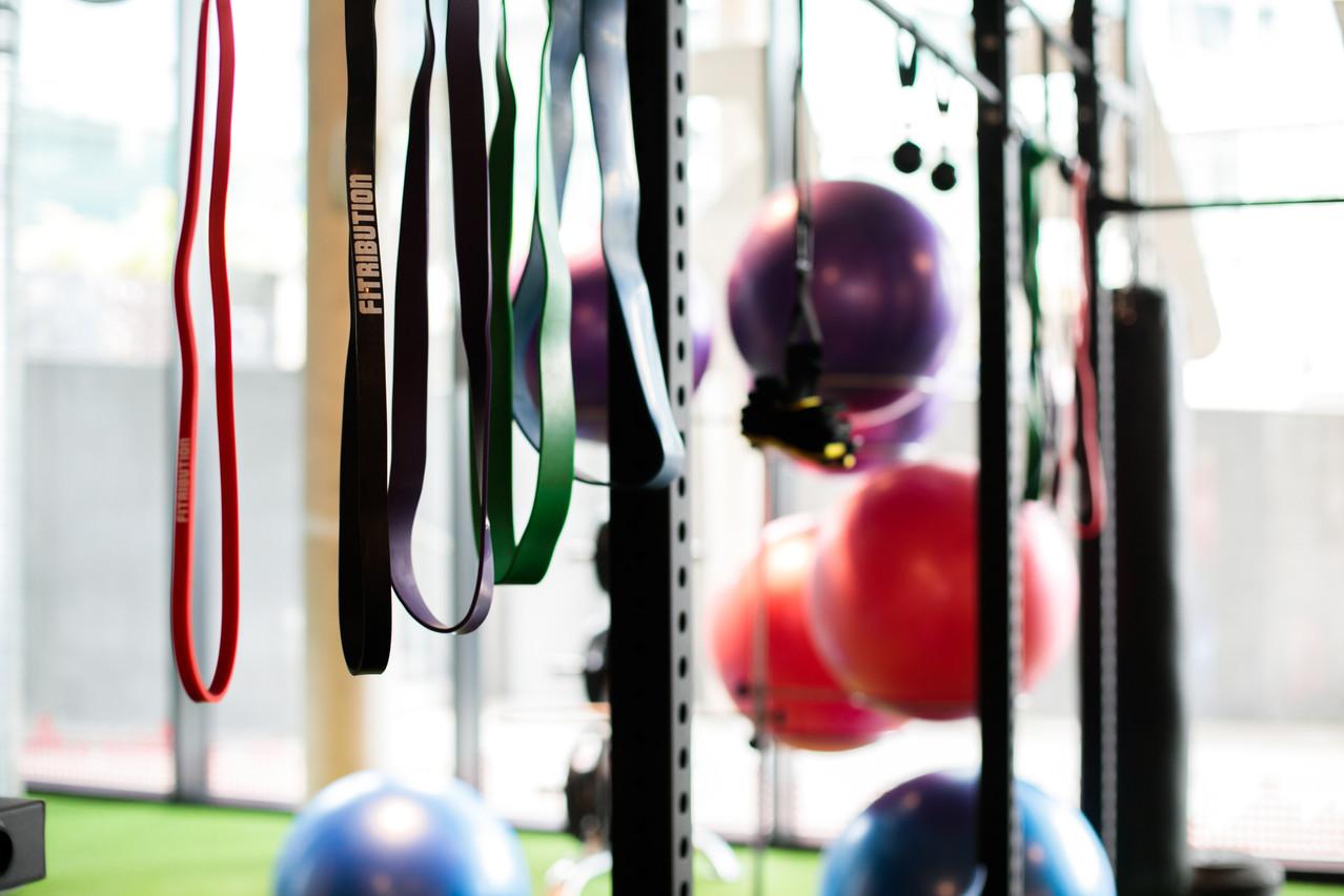 La chaîne compte une dizaine de salles au Luxembourg qui restent néanmoins ouvertes aux résidents. (Photo: Matic Zorman / Masion Moderne)