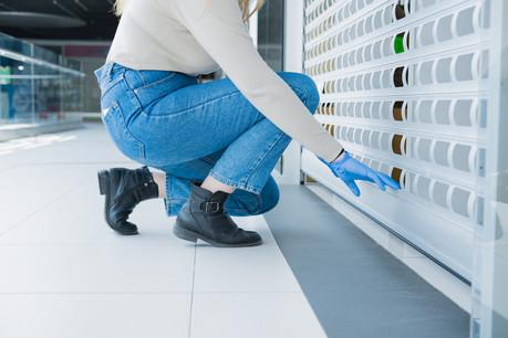 Les mesures anti-Covid, dont la fermeture des magasins non essentiels, qui seront sans doute prolongées jusqu'à la fin du mois de janvier, ne devraient pas subir de modifications importantes. (Photo: Shutterstock)