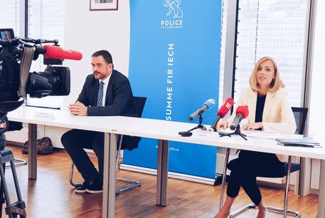 En 2019, 849 interventions ont été enregistrées pour violence domestique au Luxembourg. (Photo: Gouvernement luxembourgeois)