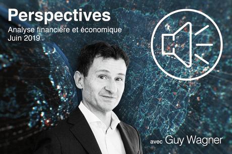 Guy Wagner - Managing Director Banque de Luxembourg Investments (BLI) Crédit : Maison Moderne