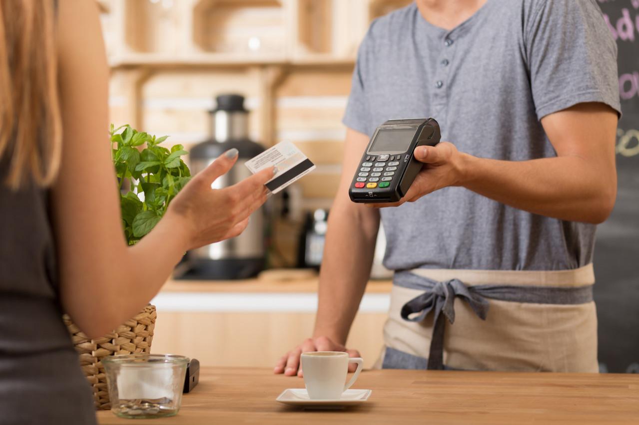 Les fournisseurs de solutions de paiement au Luxembourg ont remarqué une hausse de la demande d'environ 30% pendant le confinement. (Photo: Shutterstock)