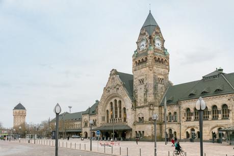 En Moselle, JeanRottner a remporté 39,05% des suffrages. (Photo: Paperjam)