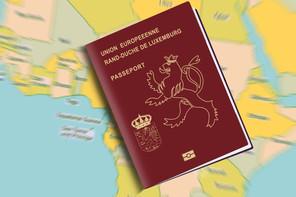 Le passeport luxembourgeois permet de voyager vers 188pays sans avoir de visa. (Photo: Shutterstock)