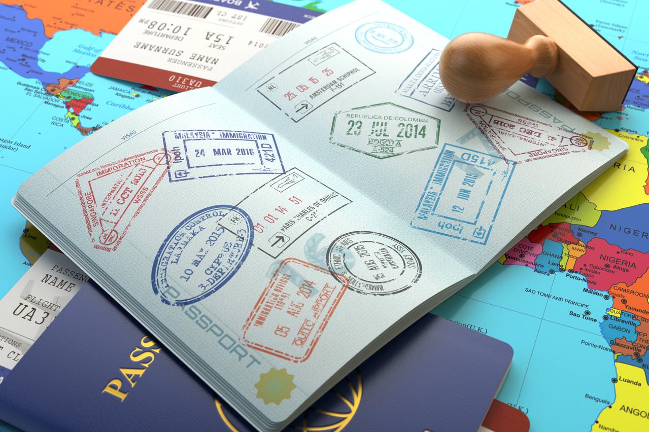 Les ressortissants luxembourgeois peuvent arriver sans visa dans quasiment tous les pays du monde. (Photo: Shutterstock)