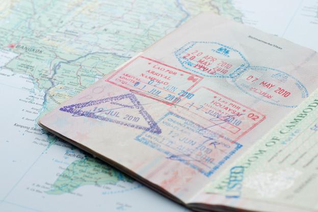 «La petite taille du Luxembourg n'accorde pas seulement à ses citoyens une grande liberté, mais aussi une excellente perception du passeport», explique l'index.  (Photo: Shutterstock)