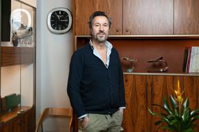 PierreArdizzoia a créé le premier magasin spécialisé voici 15 ans. ((Photo: Romain Gamba/Maison Moderne))