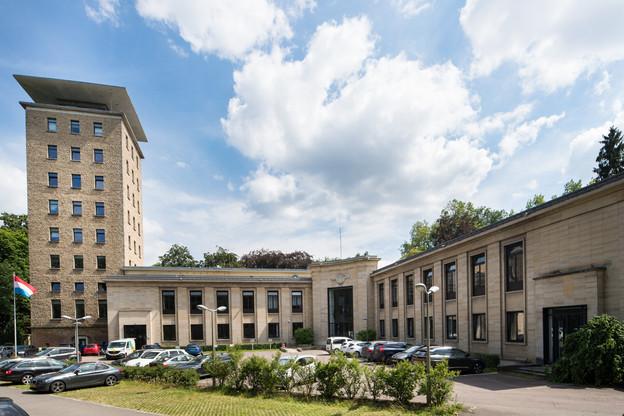 La Villa Louvigny fait partie des monuments qu'il est possible de visiter lors des Journées européennes du patrimoine. (Photo: Nader Ghavami / Archives)