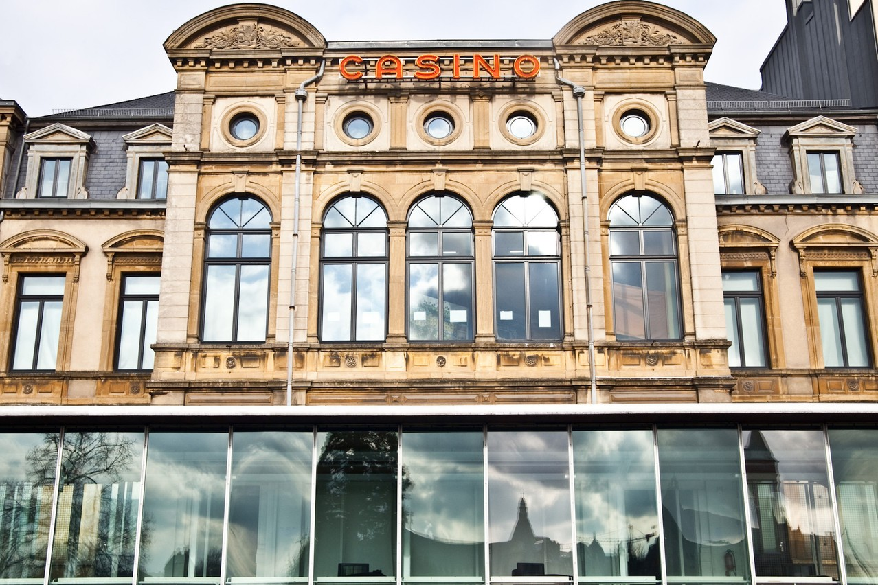 Le Casino Luxembourg sera un des épicentres des Journées du patrimoine 2020 à Luxembourg, ce week-end. (Photo: Fabrizio Maltese/ef images/european-films.net)