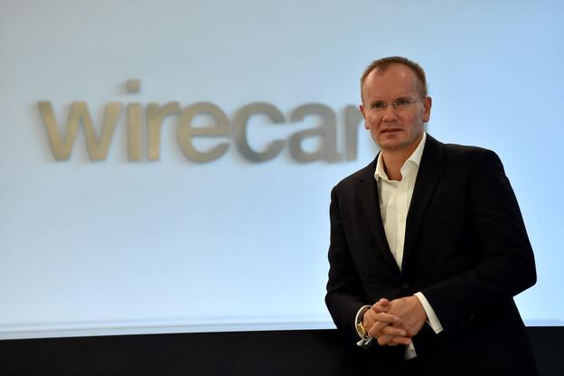 Le CEO de Wirecard, MarkusBraun, a été arrêté pour la deuxième fois. Il est soupçonné d'avoir maquillé les problèmes financiers de l'entreprise depuis 2015 avec deux autres dirigeants. (Photo: Wirecard)