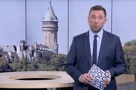 Arte a consacré le dossier de son JT de dimanche soir au taux de pauvreté au Luxembourg. (Photo: capture d'écran/Arte)