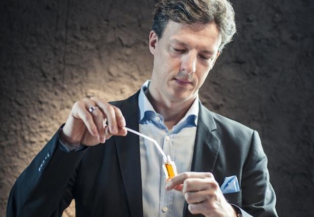 Cyrille Gerhardt a réussi à saisir une des fragrances du Mullerthal. (Photo: Mike Zenari/Archives)