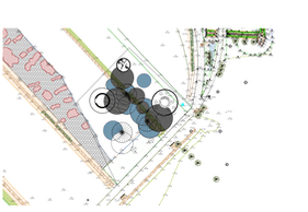 Master plan du projet de BeBunch-Ney & Partners-Laura Mannelli. ((Illustration :BeBunch-Ney & Partners-Laura Mannelli))