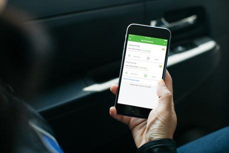 Le transfert peut être suivi de bout en bout, et il est même possible d'obtenir des informations en temps réel en cas de problème. Le service est un atout que Paypal veut développer pour prendre des parts de marché à Western Union ou Moneygram. (Photo: Xoom)