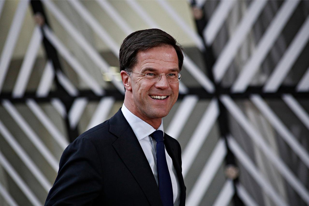 Le Premier ministre néerlandais concrétise le «tax shift» annoncé afin de redorer l'image de son pays. (Photo: Shutterstock)