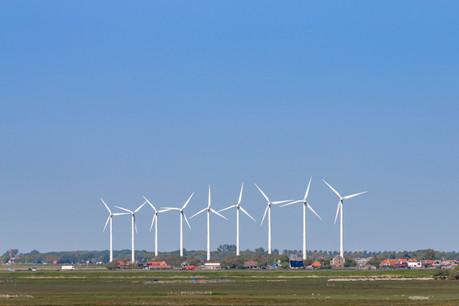 Les Pays-Bas ont de grandes ambitions au niveau de la transition écologique. (Photo: Shutterstock)
