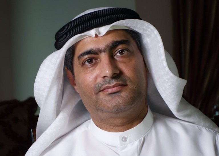In 2016, Martin Ennals Human Rights Award winner Ahmed Mansoor of the UAE revealed how he was almost trapped by Pegasus, the spy software of NSO Group, which has a large presence in Luxembourg. Five years later, a new investigation reveals that nothing has changed in the surveillance of journalists. Photo: Martin Ennals Foundation