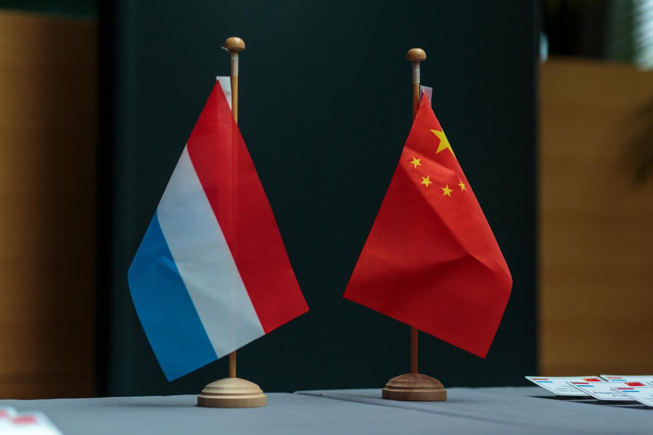 L'année2022 marquera les 50ans de l'établissement des relations diplomatiques entre Pékin et Luxembourg. (Photo: Maison Moderne/Matic Zorman)