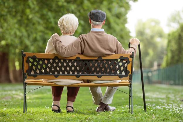 Le pouvoir d'achat des pensionnés augmentera le 1er janvier prochain. (Photo: Shutterstock)