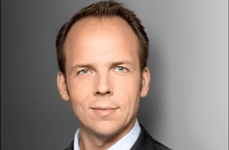 Pour faire face à la croissance de l'adhésion des PME à Penta Bank, celle-ci a installé un cadre de la Deutsche Bank à sa tête,MarkusPertlwieser, depuis février. (Photo: Penta Bank)