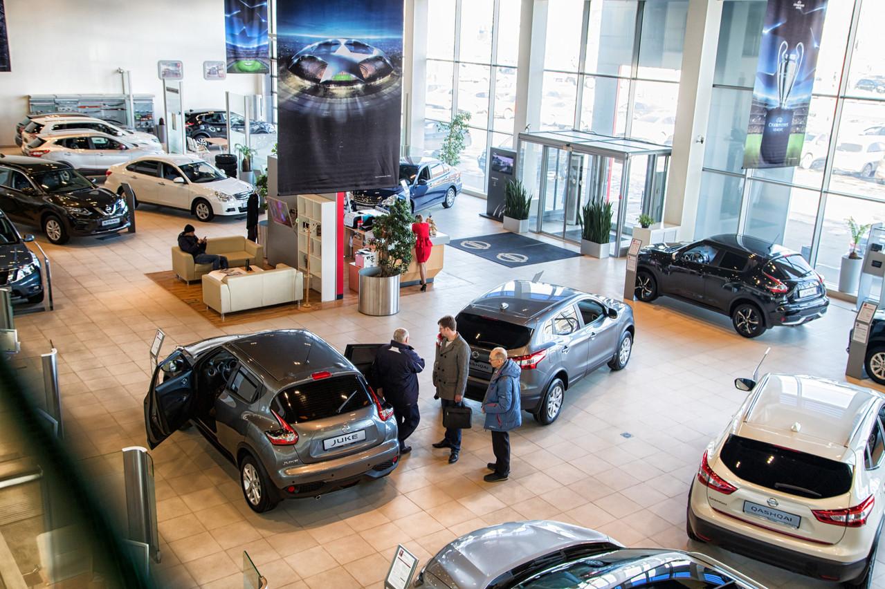En septembre,la Société nationale de circulation automobile (SNCA) a enregistré2.948nouvelles immatriculations, soit une chute de 27,6% par rapport à l'année dernière. (Photo: Shutterstock)