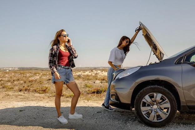 Les automobilistes en panne en France pourraient avoir du mal à trouver un véhicule de location de remplacement cet été. (Photo: Shutterstock)