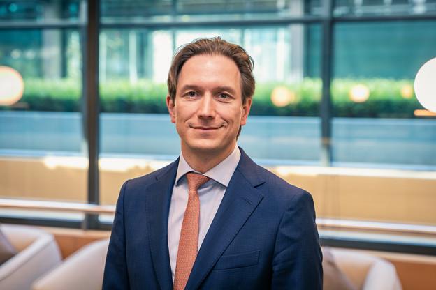 Jean-Paul Olinger, directeur de l'UEL. (Photo: UEL)