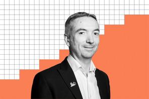 Jean-Yves Leborgne, portfolio manager, ING Luxembourg. (Photo: Maison Moderne)