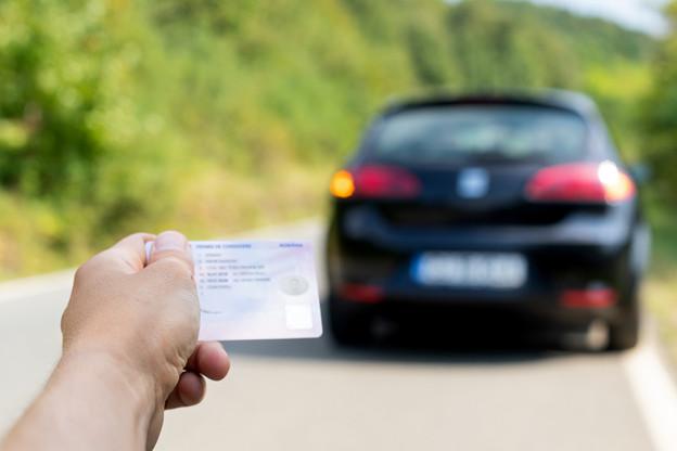 La Corée du Sud a décidé de confier à trois opérateurs télécoms le développement d'un permis de conduire numérique. (Photo: Shutterstock)