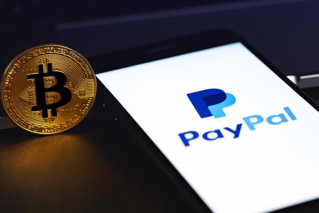 Au-delà du coup marketing qui replace PayPal face à ses concurrents – surtout Square, Robinhood et Alibaba –, les analystes sont mesurés quant à l'impact de la possibilité de vendre et d'acheter des monnaies cryptées sur la plateforme américaine. (Photo: Shutterstock)