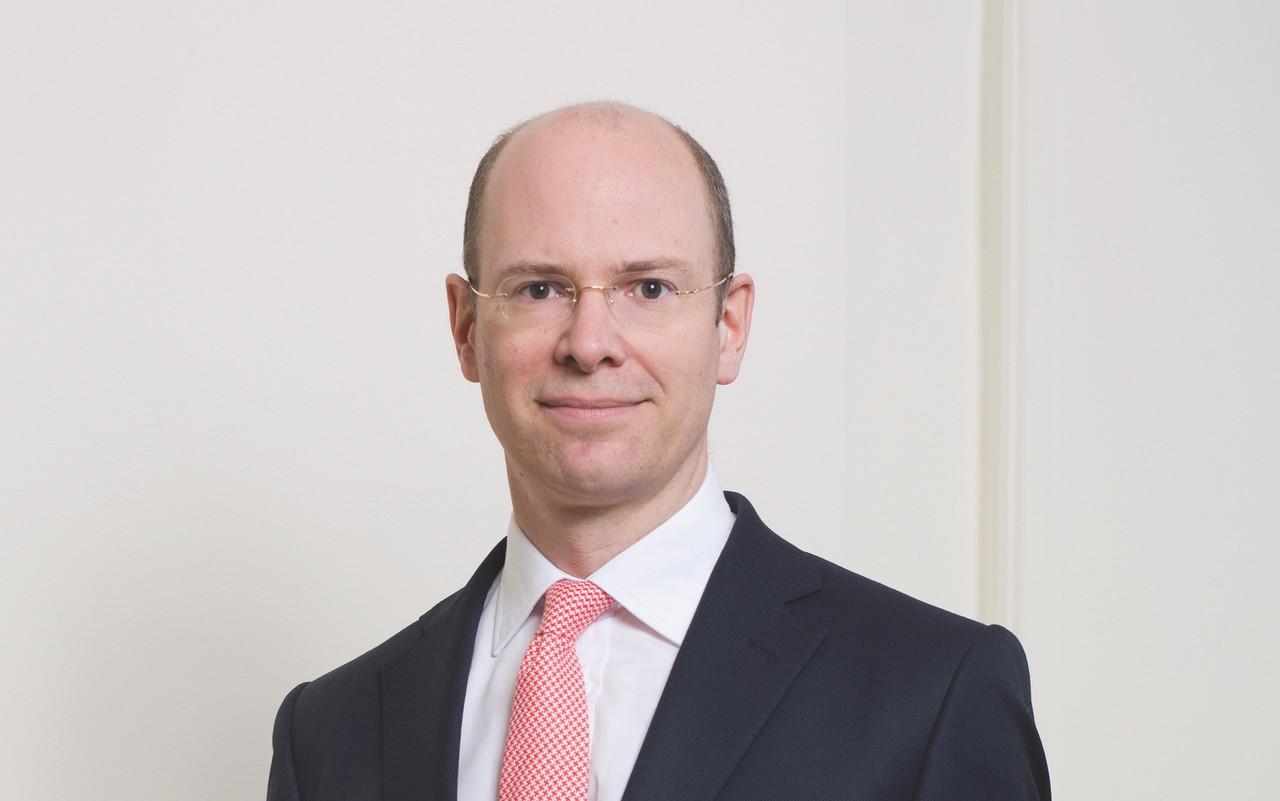 Pour NicholasHarvey, le plan de croissance lancé en 2019 commence à porter ses fruits. (Photo: Quintet Private Bank/Blitz Agency)
