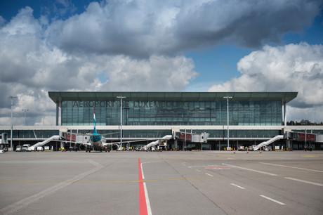 Le trafic aérien sera perturbé à l'aéroport de Luxembourg du 8 juin au 7 juillet. (Photo: Anthony Dehez/Archives Paperjam)