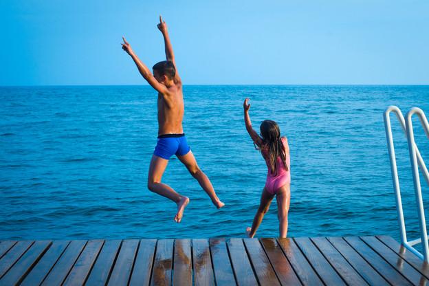 Des vacances scolaires plus courtes? Ce ne sera peut-être pas au goût de tous. (Photo: Shutterstock)