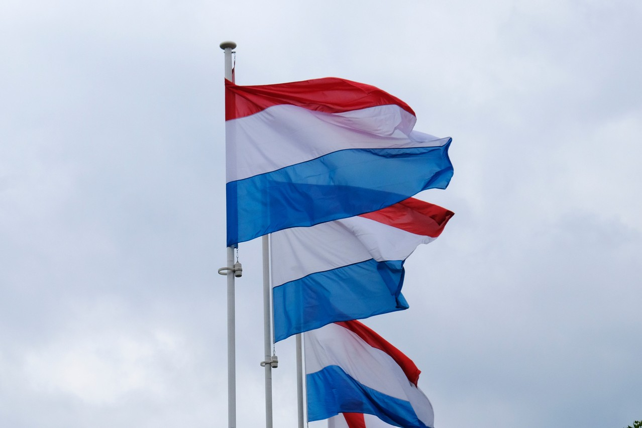 Luxembourgish has been enshrined as the grand duchy's national language since a constitutional change in 1984 Photo: Shutterstock