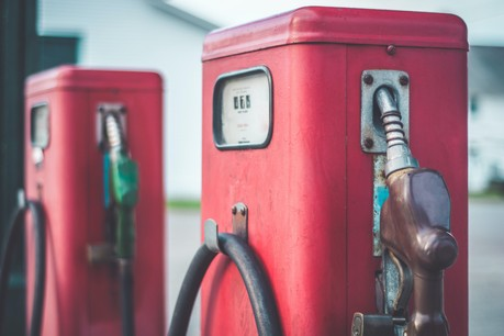 La hausse des prix du pétrole atteint, depuis le début de l'année, 45% (Photo: Shutterstock)