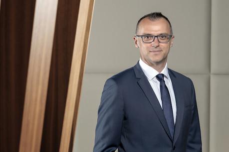 Thierry Barré, Lead Advisor – Health & Public Sectors. (Photo: Arendt Business Advisory)