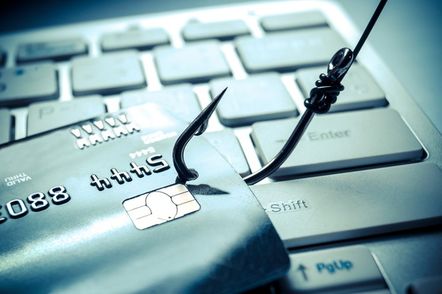 Neuf cyberattaques sur dix commencent par une tentative de phishing. D'où l'intérêt de se préparer à affronter ces premiers essais... (Photo: Shutterstock)