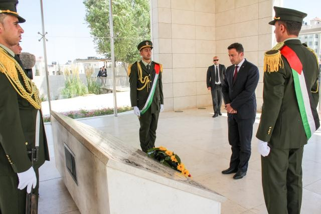 (Photo: ministère d'État)