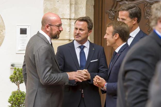 (Photo: SIP / Jean-Christophe Verhaegen)