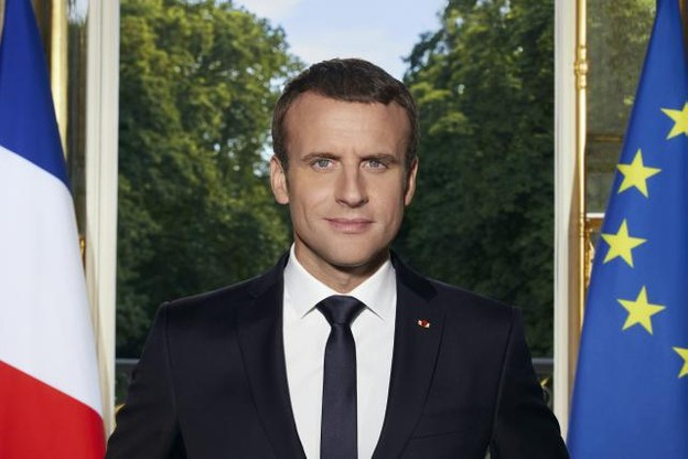 (Photo: Soazig de la Moissonnière)