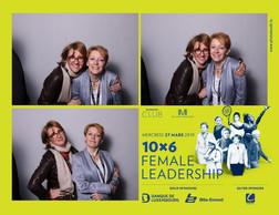 Christine Fornaroli (ILM) et Anne Canel (HLD Europe) ((Photo: Photobooth.lu))