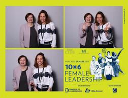 Lucienne Thommes et Claudia Gaebel (Fondation Cancer) ((Photo: Photobooth.lu))