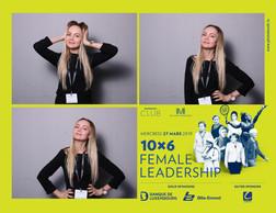 Svetlana Stetchi (Advisory Key) ((Photo: Photobooth.lu))