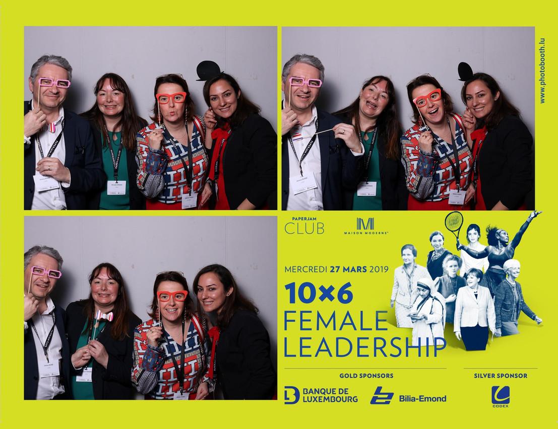 Jérôme Barbé (Lusis), Miranda Stranen (Adem), Nathalie Thunus et Shiva Kavianpars (SFC Conseil) (Photo: Photobooth.lu)