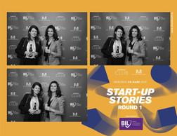 Photobooth Start-up Stories - Round 1 - 20.03.2019 ((Photo: Photobooth.lu))